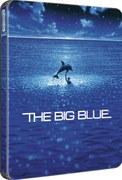 The Big Blue - Steelbook Exclusivo de Edición Limitada en Zavvi