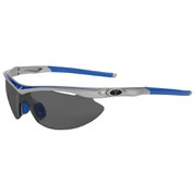 Tifosi Slip Interchangable Sunglasses - Race Blue
