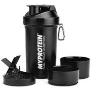 Myprotein Smartshake™ - Veľký - Čierny (800 ml)