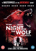 Late Phases: Night of the Wolf