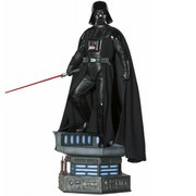 Sideshow Collectibles Star Wars Episode VI Lord of the Sith Premium Format Figure