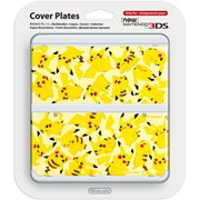New Nintendo 3DS Cover Plate 22