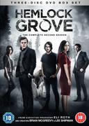 Hemlock Grove: The Complete Second Season