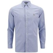 Polo Ralph Lauren Men's Core Fit Shirt - Blue