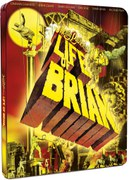 Monty Pythons Life of Brian - Limited Edition Steelbook (UK EDITION)