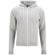 Soul Star Men's MSW Berkley Hoody - Grey Melange