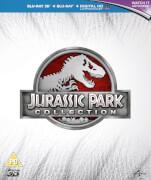 Trilogía Parque Jurásico