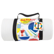 Twister Picnic Blanket