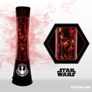 Star Wars Galaxie Licht