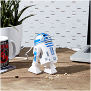 Aspirateur de bureau Star Wars R2 - D2