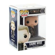 Jupiter Ascending Caine Wise Funko Pop! Figuur