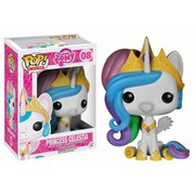 Figura Pop! Vinyl Princesa Celestia - My Little Pony