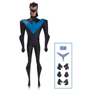 Figura DC Collectibles Nightwing - Batman: La Serie Animada