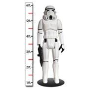 Gentle Giant Star Wars Stormtrooper Life Size Vintage Monument