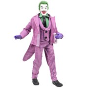 Mego DC Comics Batman TV Series The Joker 8 Inch Action Figure