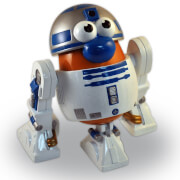 Star Wars Mr. Potato Head R2-D2 Action Figure