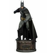 Sideshow Collectibles DC Comics Batman Arkham Asylum Premium Format Figure