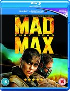 Mad Max: Fury Road (Includes UltraViolet copy)