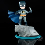 Figurine Batman Q-Pop -Quantum Mechanix & DC Comics