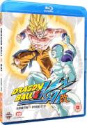Dragon Ball Z KAI Season 2 (Episodes 27-52)