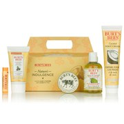 Burt's Bees Nature's Indulgence Gift Set