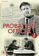 Probation Officer - Vol. 1