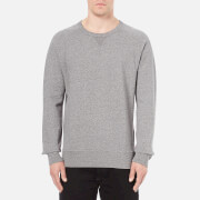 Levi's Men's Original Crew Neck Sweatshirt - Medium Grey Heather
