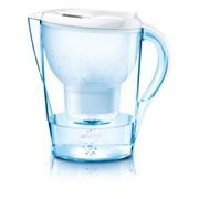BRITA Marella XL Cool Water Filter Jug - White (3.5L)