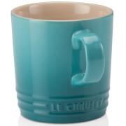 Le Creuset Stoneware Mug - 350ml - Teal