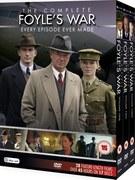 Foyle's War - Complete Series 1-8