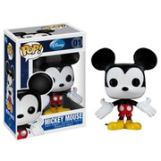 Disney Mickey Mouse Pop! Vinyl Figure
