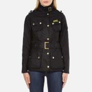 Barbour International Women's Ladies International Jacket - Black