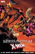 Platinum: The Definitive X-Men Graphic Novel