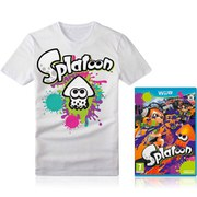 Splatoon + T-Shirt