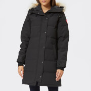 Canada Goose Women's Shelbourne Parka - Black