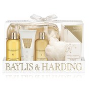 Baylis & Harding Mosaic Sweet Mandarin and Grapefruit Luxury Travel Set