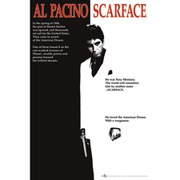 Scarface One Sheet - 24 x 36 Inches Maxi Poster