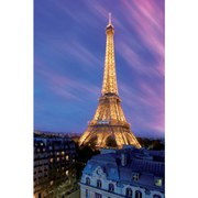 Eiffel Tower - 24 x 36 Inches Maxi Poster