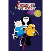 Adventure Time Marceline - 24 x 36 Inches Maxi Poster