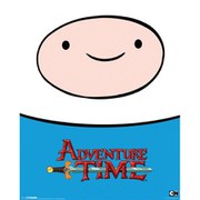 Adventure Time Finn - 16 x 20 Inches Mini Poster
