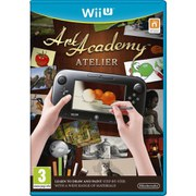 Art Academy: Atelier - Digital Download