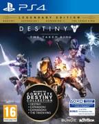 Destiny: El rey poseído - Edición Legendaria