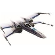 Nueva Nave A Versión 2 Hot Wheels Elite Star Wars El Despertar de la Fuerza
