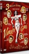Variety Girl
