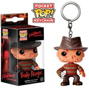 Nightmare On Elm Street Freddy Kruger Pocket Pop! Sleutelhanger