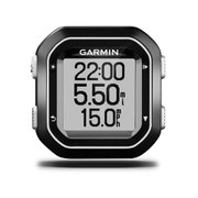 Garmin Edge 25 GPS Cycle Computer - HRM Bundle