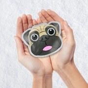 50Fifty Pug Handwarmers