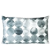 Parlane Spheres Cushion - White (300x500mm)
