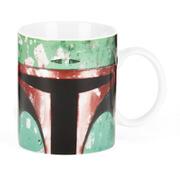 Tasse Boba Fett Star Wars