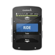 Garmin Edge 520 GPS Cycle Computer Bundle
